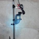 Лодочный электромотор FTB F34